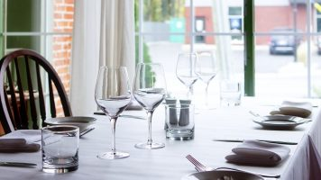 Restaurant familial à vendre - Farnham, Estrie